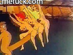 Cartoon Scarcity Movie Clip Hentai 3