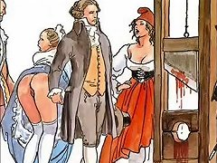The Famous Erotic Boleros Of Manara And Ravel Free Porn 76