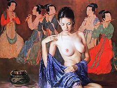 Exotic And Erotic Art Of Guan Zeju Free Porn B8 Xhamster